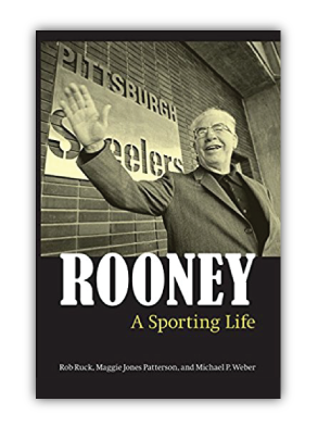 Rooney book cover
